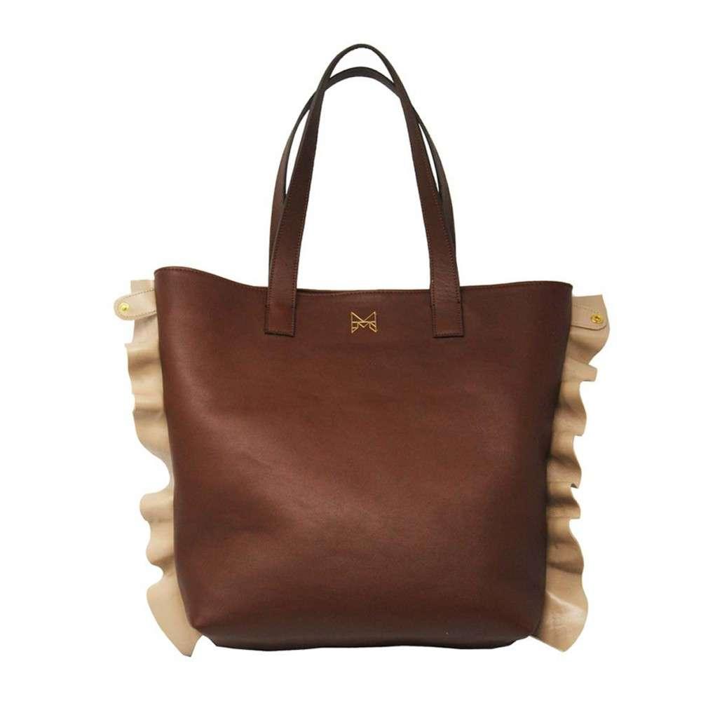 Avril cioccolato borse trasformabili
