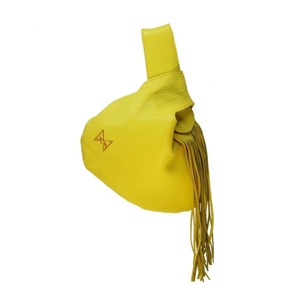 QB giallo