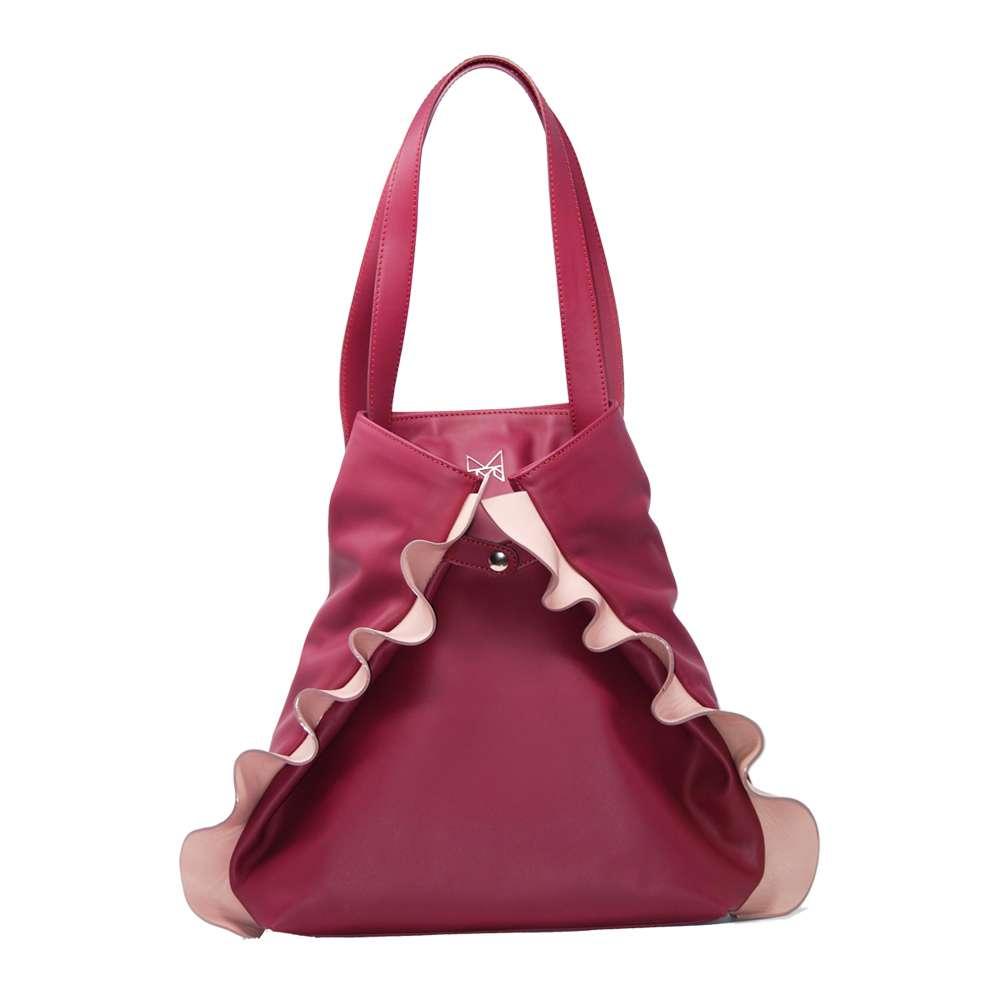 Avril rosa lampone chiusa morphè