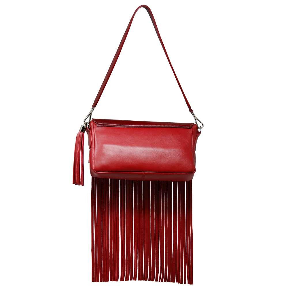 Nuova betta rossa borse trasformabili